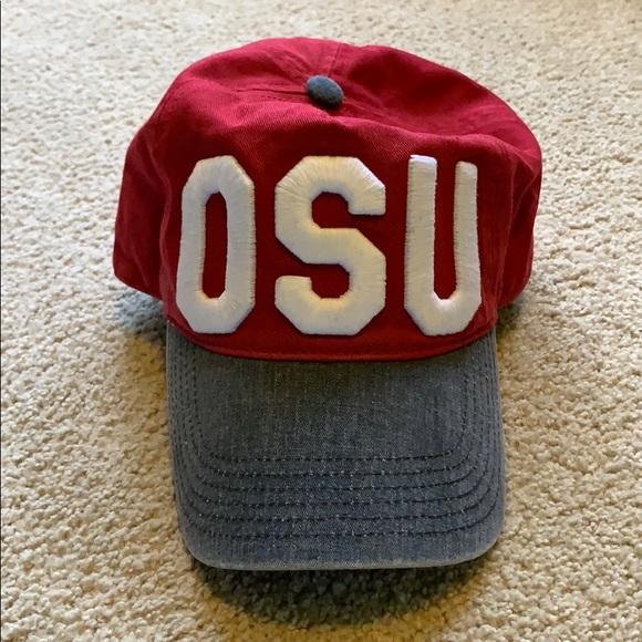 Nwot Ohio State Baseball Hat